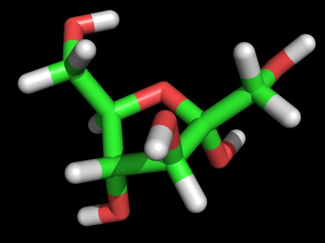 L Fructopyranose GLYCOPEDIA